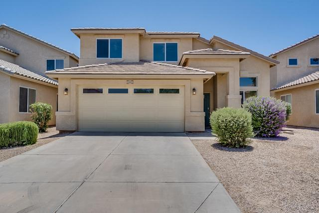 44103 W Palmen Drive, Maricopa, AZ 85138 (MLS #5936451) :: Revelation Real Estate
