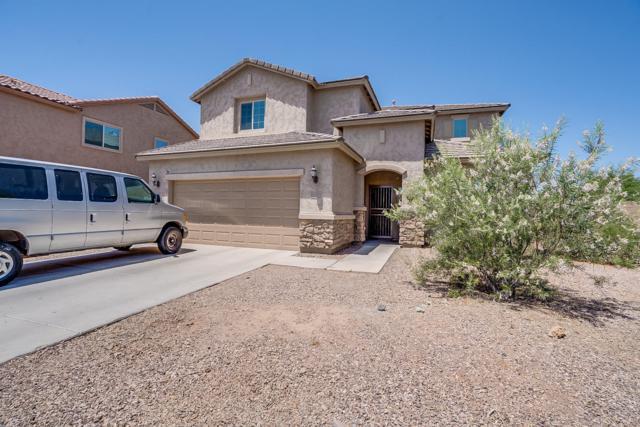 4422 S Marron Circle, Mesa, AZ 85212 (MLS #5936454) :: Revelation Real Estate