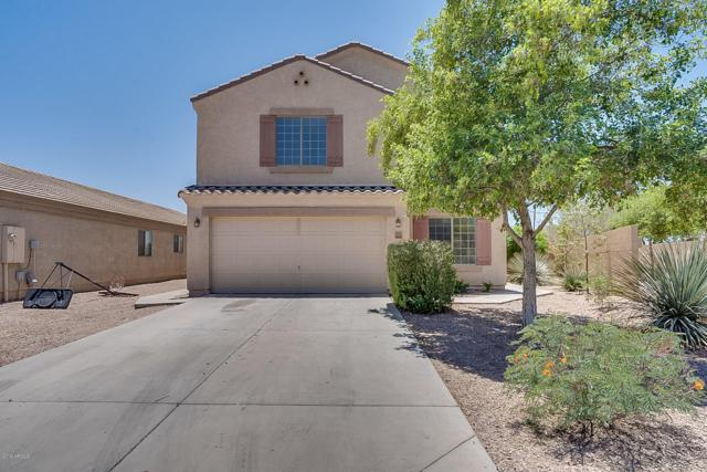 44069 W Magnolia Road, Maricopa, AZ 85138 (MLS #5936457) :: Riddle Realty Group - Keller Williams Arizona Realty