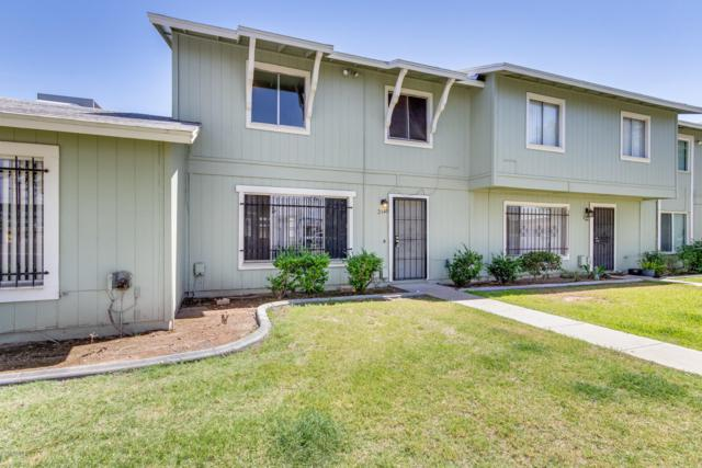 2640 W Wolf Street, Phoenix, AZ 85017 (MLS #5936482) :: Riddle Realty