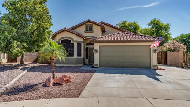8772 W Quail Avenue, Peoria, AZ 85382 (MLS #5936485) :: The Laughton Team