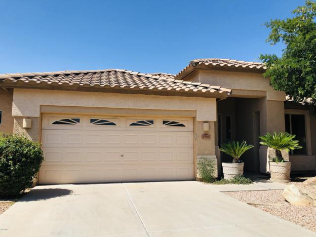 4986 E Thunderbird Drive, Chandler, AZ 85249 (MLS #5936520) :: Revelation Real Estate