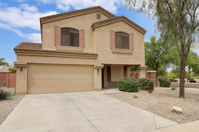 560 W Lucky Penny Place, Casa Grande, AZ 85122 (MLS #5936526) :: CC & Co. Real Estate Team