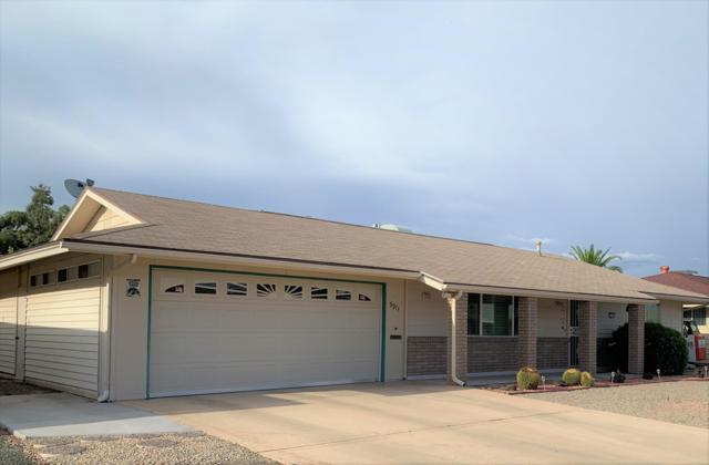 9911 W Prairie Hills Circle, Sun City, AZ 85351 (MLS #5936531) :: Kepple Real Estate Group