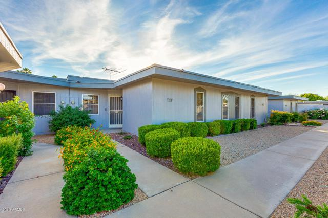 10568 W Palmeras Drive, Sun City, AZ 85373 (MLS #5936537) :: Homehelper Consultants