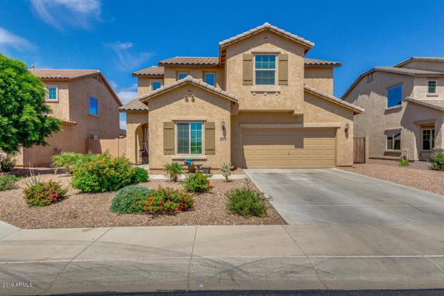 4965 S Parkwood, Mesa, AZ 85212 (MLS #5936539) :: Revelation Real Estate