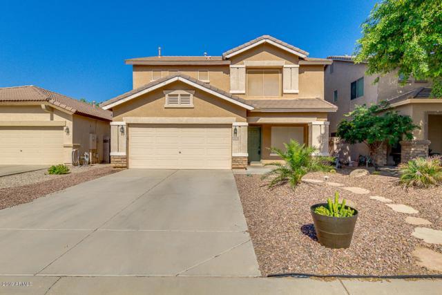 39470 N Beverly Avenue, San Tan Valley, AZ 85140 (MLS #5936548) :: Revelation Real Estate