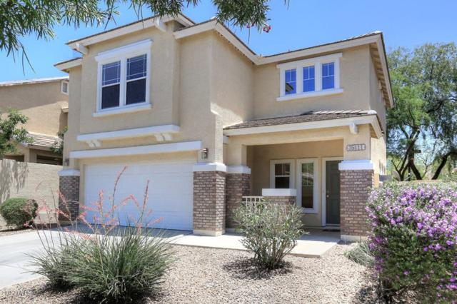 35111 N 31ST Avenue, Phoenix, AZ 85086 (MLS #5936569) :: Revelation Real Estate