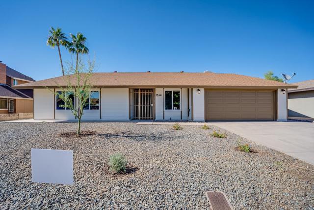 4526 W Cochise Drive, Glendale, AZ 85302 (MLS #5936630) :: Riddle Realty