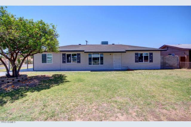 402 N 47TH Street, Phoenix, AZ 85008 (MLS #5936659) :: The Pete Dijkstra Team