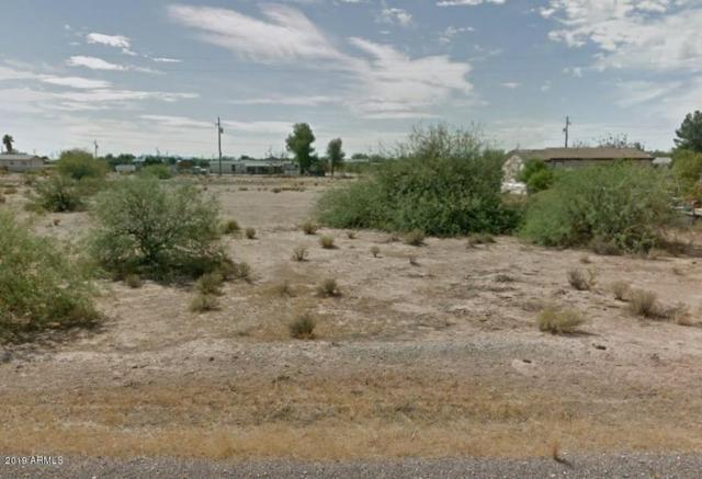 3335 W Romana Drive, Eloy, AZ 85131 (MLS #5936661) :: Kortright Group - West USA Realty