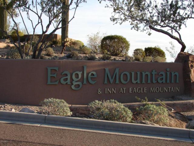 9824 N Solitude Canyon, Fountain Hills, AZ 85268 (MLS #5936662) :: Brett Tanner Home Selling Team