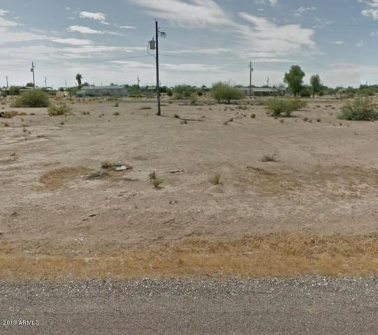 3325 W Romana Drive, Eloy, AZ 85131 (MLS #5936665) :: Kortright Group - West USA Realty