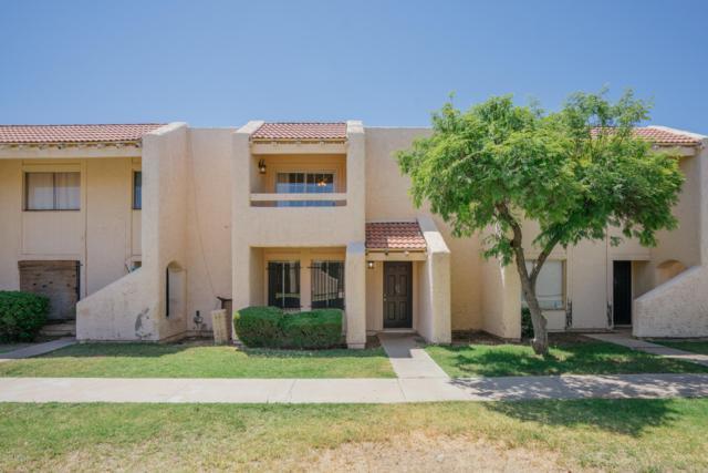 5743 N 43RD Lane, Glendale, AZ 85301 (MLS #5936672) :: Revelation Real Estate