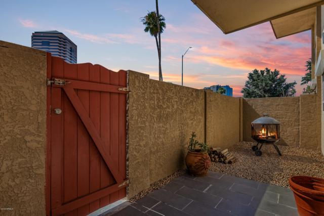 355 E Thomas Road B102, Phoenix, AZ 85012 (MLS #5936696) :: Homehelper Consultants