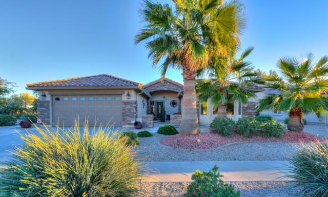2497 E Santiago Trail, Casa Grande, AZ 85194 (MLS #5936714) :: The Daniel Montez Real Estate Group