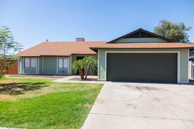 6010 W Harmont Drive, Glendale, AZ 85302 (MLS #5936730) :: Yost Realty Group at RE/MAX Casa Grande