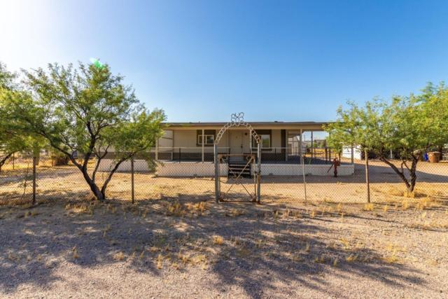 165 W Campbell Avenue, Florence, AZ 85132 (MLS #5936739) :: Lux Home Group at  Keller Williams Realty Phoenix