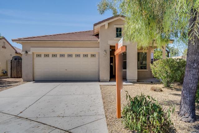 17047 W Zuni Street, Goodyear, AZ 85338 (MLS #5936755) :: Occasio Realty