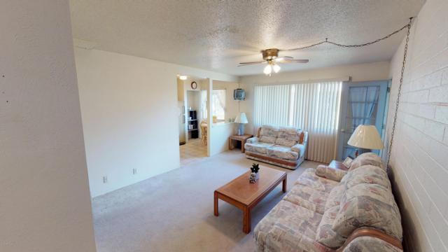 2551 W Rose Lane A222, Phoenix, AZ 85017 (MLS #5936756) :: Brett Tanner Home Selling Team