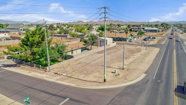 401 N 1ST Street, Buckeye, AZ 85326 (MLS #5936775) :: Riddle Realty Group - Keller Williams Arizona Realty