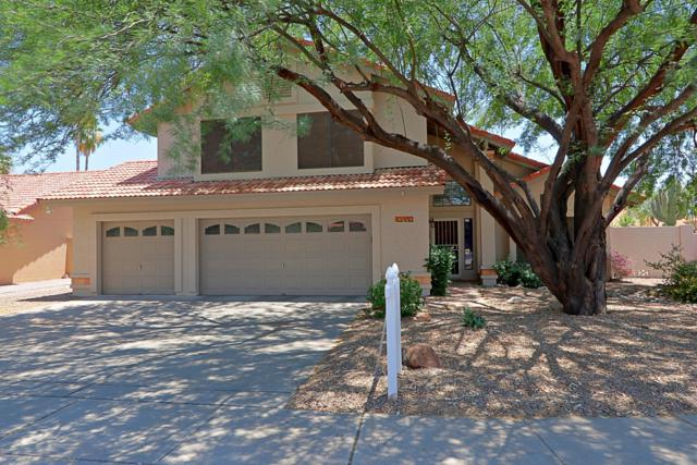 13443 N 91ST Way, Scottsdale, AZ 85260 (MLS #5936782) :: The Pete Dijkstra Team