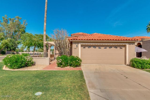 6619 N 79TH Place, Scottsdale, AZ 85250 (MLS #5936819) :: Brett Tanner Home Selling Team