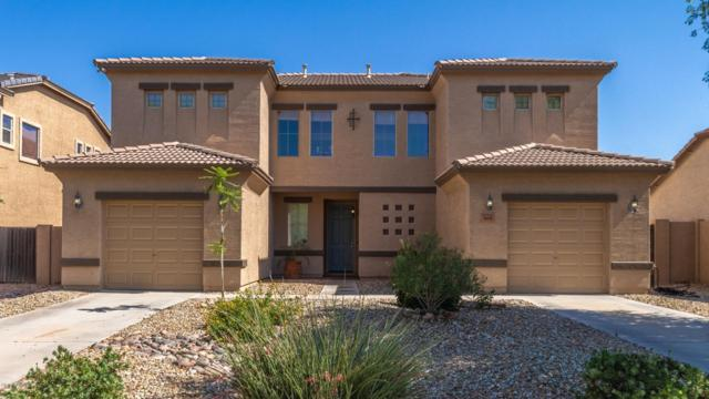606 E Whyman Avenue, Avondale, AZ 85323 (MLS #5936820) :: Team Wilson Real Estate