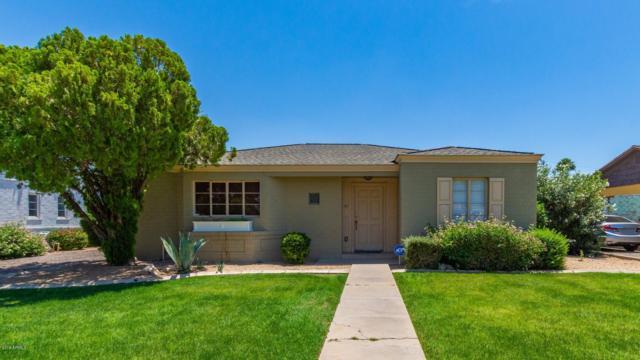 67 W Cambridge Avenue, Phoenix, AZ 85003 (MLS #5936828) :: Lifestyle Partners Team
