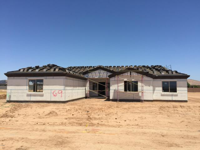 15920 W Cheryl Court, Waddell, AZ 85355 (MLS #5936843) :: Riddle Realty