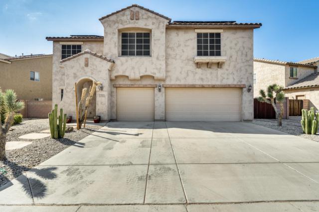 30276 W Crittenden Lane, Buckeye, AZ 85396 (MLS #5936852) :: Riddle Realty