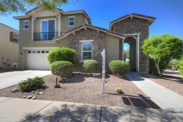 22315 E Cherrywood Drive, Queen Creek, AZ 85142 (MLS #5936881) :: Revelation Real Estate