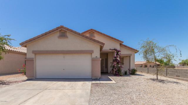 99 W 6TH Avenue W, Buckeye, AZ 85326 (MLS #5936888) :: The Kenny Klaus Team