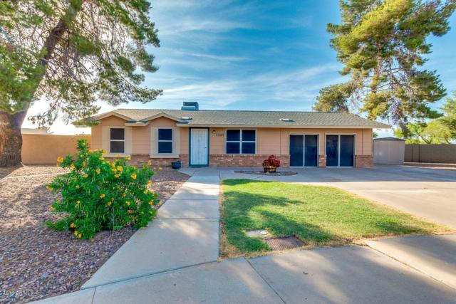 2669 E Commonwealth Circle, Chandler, AZ 85225 (MLS #5936902) :: Revelation Real Estate