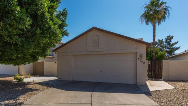 8742 W Athens Street, Peoria, AZ 85382 (MLS #5936952) :: The Pete Dijkstra Team