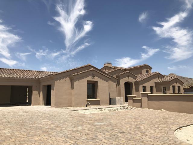 21735 W Calderwood Way, Buckeye, AZ 85396 (MLS #5936968) :: The Garcia Group