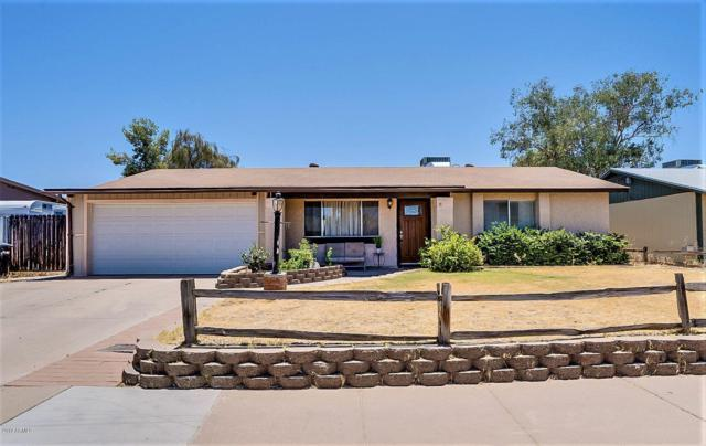 2211 E Javelina Avenue, Mesa, AZ 85204 (MLS #5936970) :: Occasio Realty