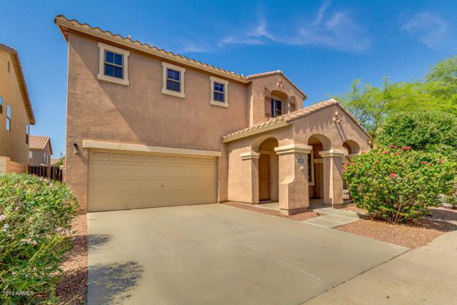 4518 E Ivanhoe Street, Gilbert, AZ 85295 (MLS #5937002) :: Revelation Real Estate