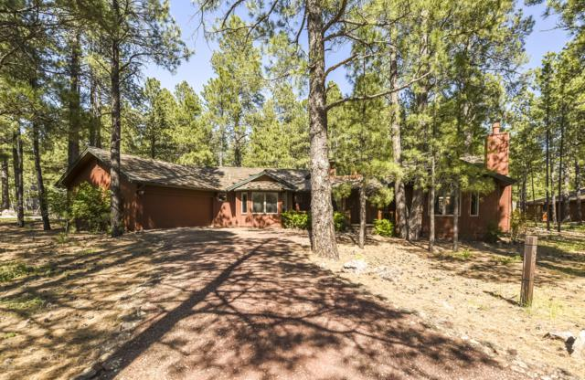 6212 Griffiths Spring, Flagstaff, AZ 86005 (MLS #5937016) :: CC & Co. Real Estate Team