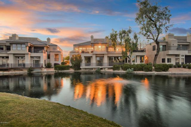 7272 E Gainey Ranch Road #28, Scottsdale, AZ 85258 (MLS #5937045) :: Devor Real Estate Associates