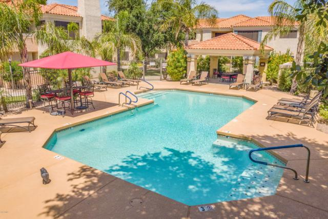 9990 N Scottsdale Road #1050, Paradise Valley, AZ 85253 (MLS #5937054) :: The W Group