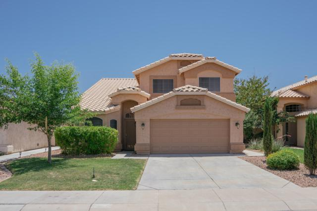 9829 W Runion Drive, Peoria, AZ 85382 (MLS #5937066) :: Homehelper Consultants