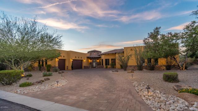7922 E Riverdale Street, Mesa, AZ 85207 (MLS #5937075) :: The Kenny Klaus Team