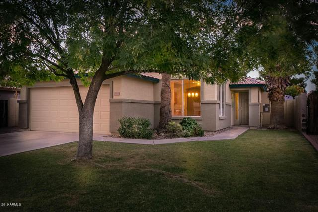 4018 E Libra Avenue, Gilbert, AZ 85234 (MLS #5937086) :: Revelation Real Estate
