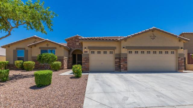 18473 W Desert Lane, Surprise, AZ 85388 (MLS #5937087) :: The Results Group