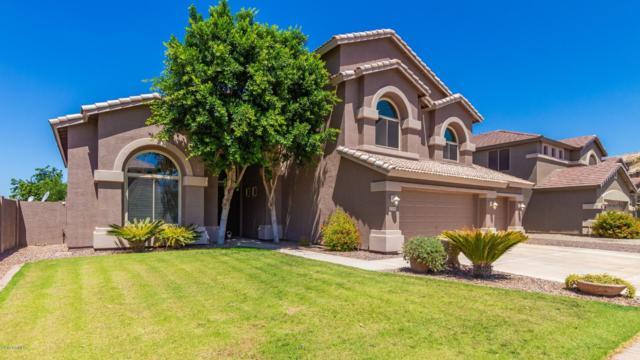 2704 S Vincent, Mesa, AZ 85209 (MLS #5937110) :: The Kenny Klaus Team