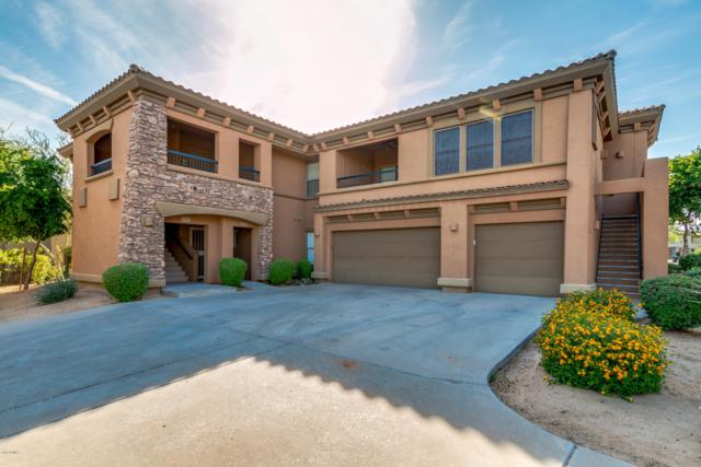 19700 N 76TH Street #2122, Scottsdale, AZ 85255 (MLS #5937130) :: Devor Real Estate Associates