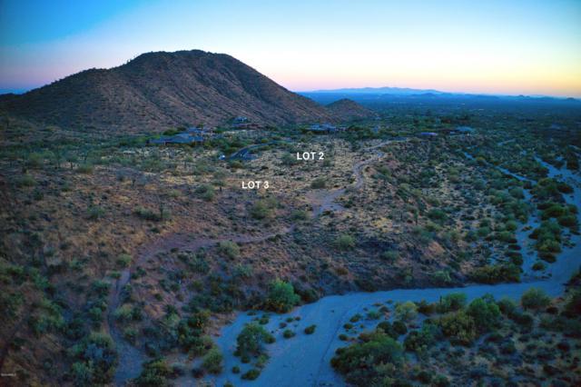 10784 E Pinnacle Peak Road, Scottsdale, AZ 85255 (MLS #5937133) :: Riddle Realty Group - Keller Williams Arizona Realty