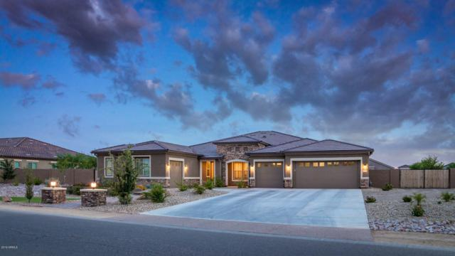 19737 E Willow Drive, Queen Creek, AZ 85142 (MLS #5937162) :: Revelation Real Estate