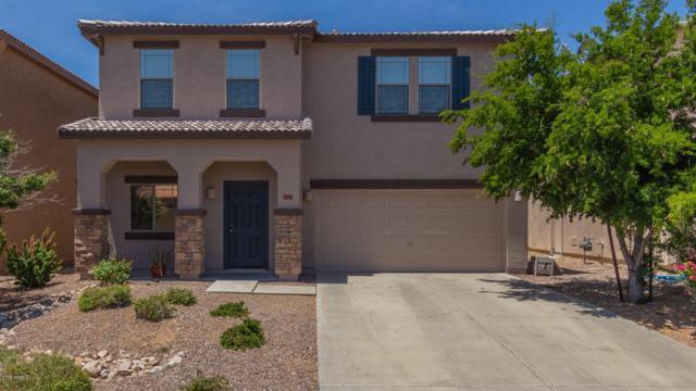 41126 N Hudson Trail, Anthem, AZ 85086 (MLS #5937168) :: The Daniel Montez Real Estate Group